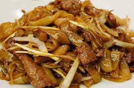 Beef _ Noodle Stir-Fry