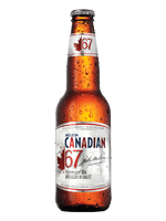 Canadian Domestic Beer