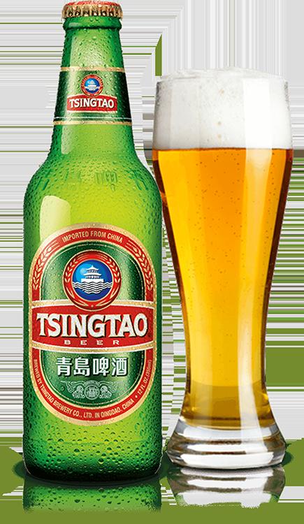Tsingtao-Beer