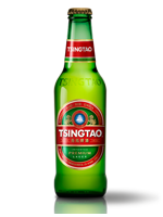 Tsingtao-Bottle