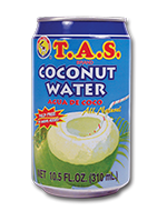Coconut Water Can Tas